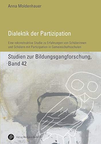 9783847407157: Dialektik der Partizipation