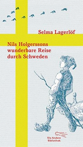 9783847703594: Nils Holgerssons wunderbare Reise durch Schweden