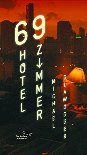 9783847703631: 69 Hotelzimmer