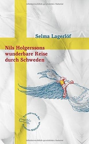 9783847713593: Nils Holgerssons wunderbare Reise durch Schweden