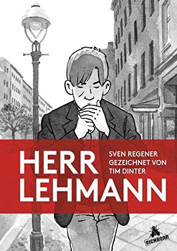 9783847905813: Herr Lehmann: Gezeichnet von Tim Dinter
