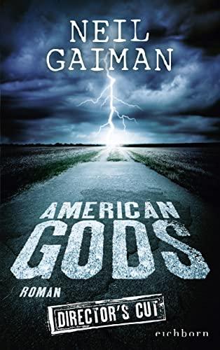 9783847905875: American Gods