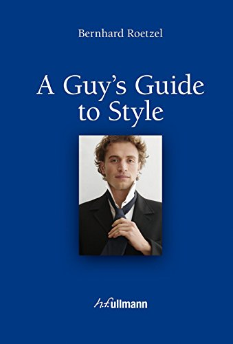 9783848000289: A Guy's Guide to Style