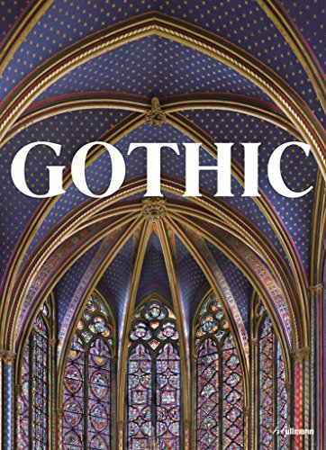 GOTHIC VISUAL ART OF THE MIDDLE AGES: KLEIN,BRUNO