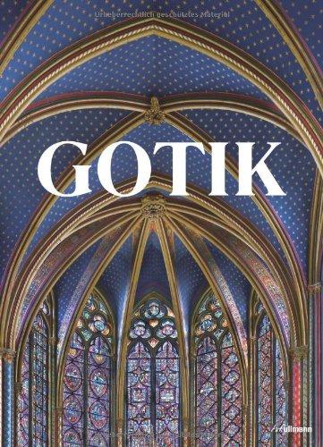 9783848000562: Bibliothek der Kunstepochen: Gotik : Bildkultur des Mittelalters 1140 - 1500