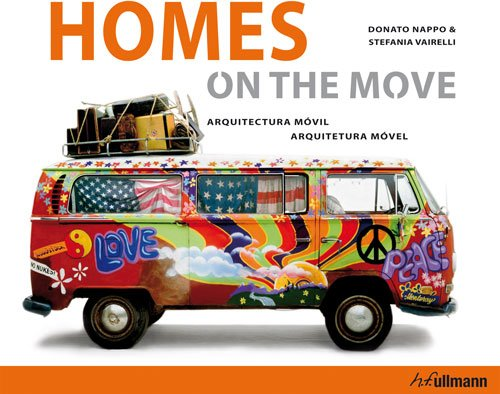 9783848000661: HOMES ON THE MOVE ARQUITECTURA MOVIL