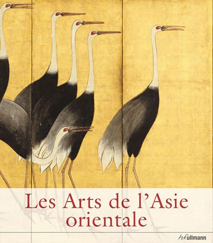 9783848001200: Les Arts de l'Asie orientale