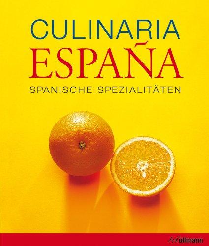 9783848001552: Culinaria España: Spanische Spezialitäten