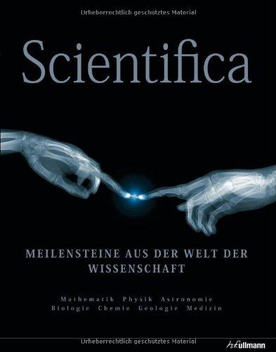 9783848001590: Scientifica: Meilensteine aus der Welt der Wissenschaft