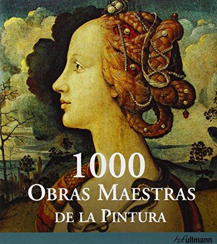 9783848001729: 1000 OBRAS MAESTRAS DE LA PINTURA