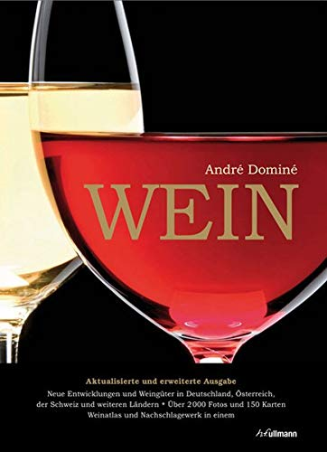 Wein: André Dominé