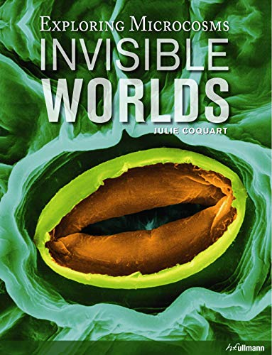9783848001842: Invisible Worlds: Exploring Microcosms. (incl. E-Book)