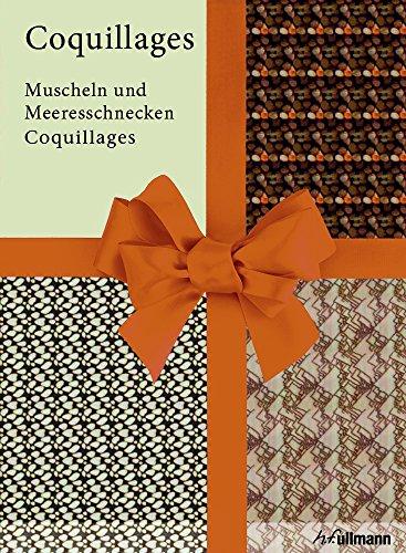 9783848001903: Gift Wraps Seashells (Giftwrap Papers)