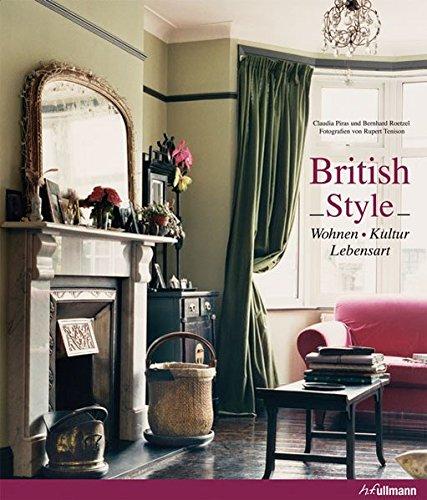 9783848001927: British Style