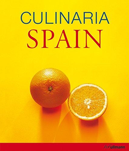 9783848002214: Culinaria Spain