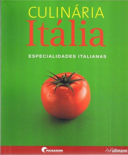9783848002245: Culinaria Italia - Especialidades Italianas (Em Portugues do Brasil)
