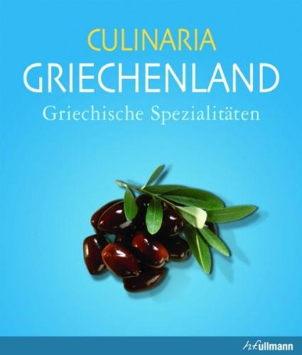 9783848002658: Culinaria Griechenland: Griechische Spezialitäten