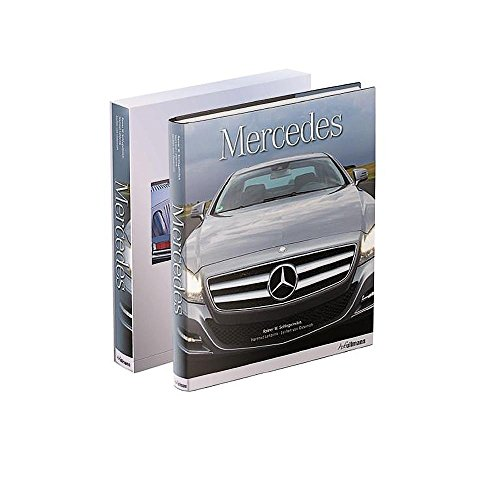 9783848002672: Mercedes: Gift Edition with Slipcase