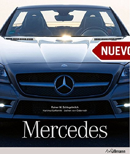 9783848002689: Mercedes