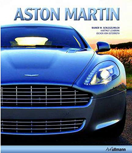 9783848002696: Aston Martin: Gift Edition with Slipcase