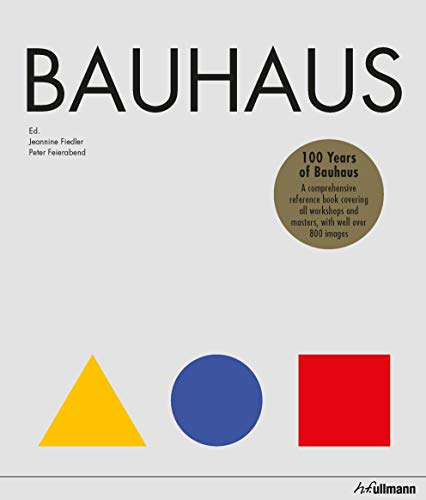 Bauhaus: Fiedler, Jeannine; Feierabend,