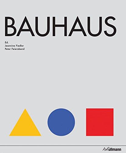 Bauhaus - Fiedler, Jeannine - FIEDLER, JEANNINE