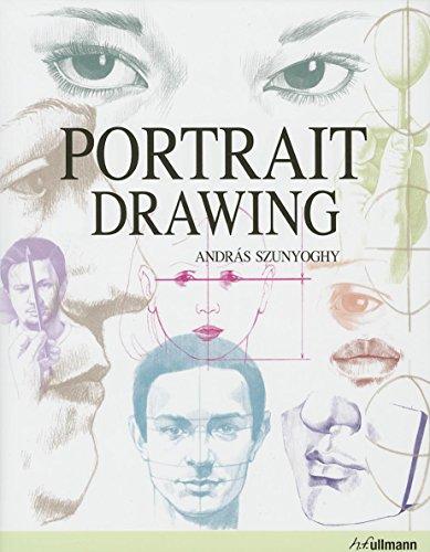 9783848002801: Portrait Drawing