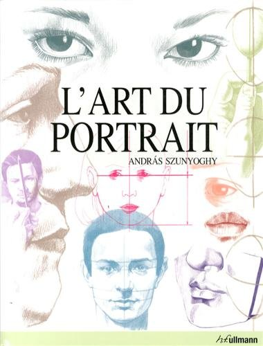 9783848002818: L'art du portrait