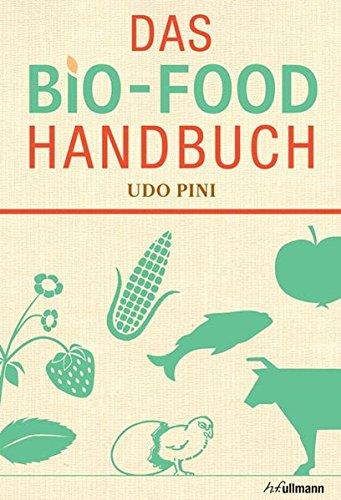 9783848002955: DAS BIO-FOOD HANDBUCH