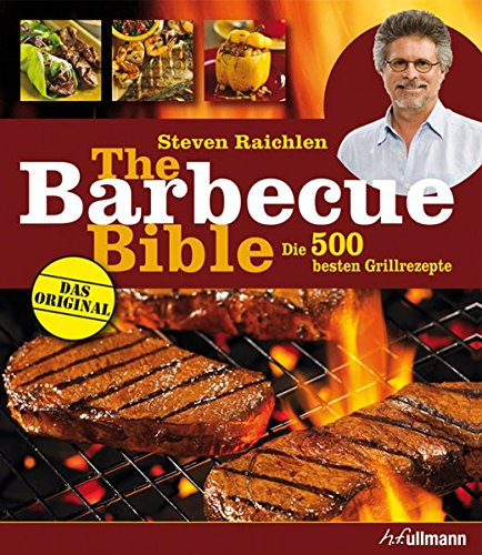 9783848003082: The Barbecue Bible
