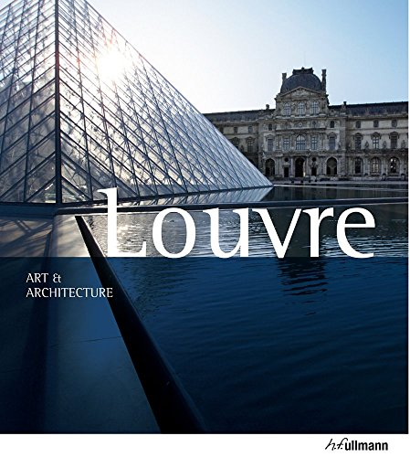 9783848003242: Art & Architecture Louvre