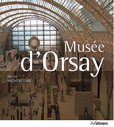 9783848003259: Art & Architecture: Musee D'orsay