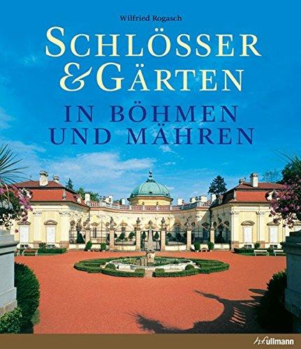 9783848003488: Schlösser & Gärten in Böhmen und Mähren