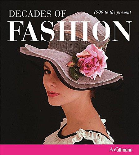 9783848003631: Decades Of Fashion