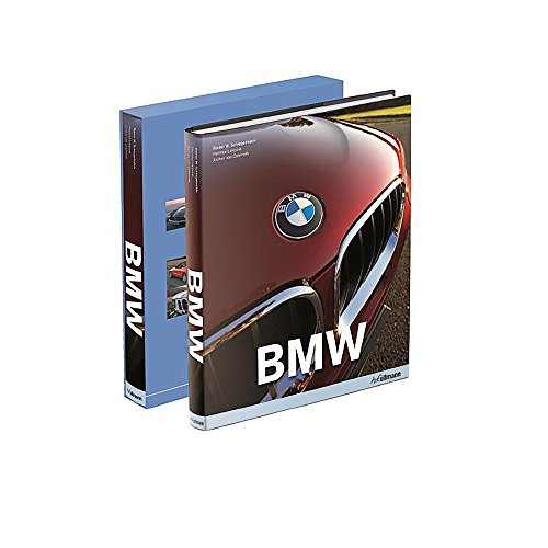 Bmw: Gift Edition with Slipcase: Lehbrink, Hartmut; Schlegelmilch, Rainer W.