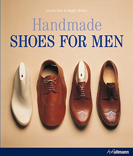 9783848003686: Handmade Shoes for Men