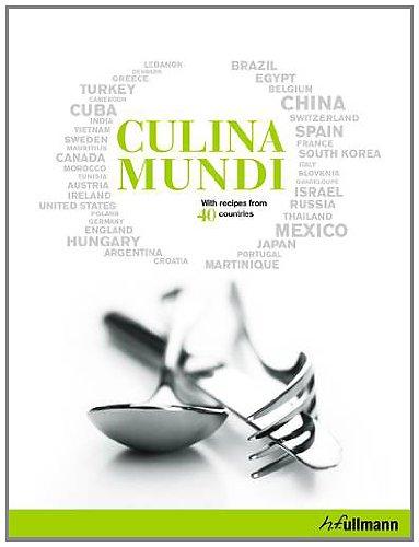 9783848003730: Culina Mundi