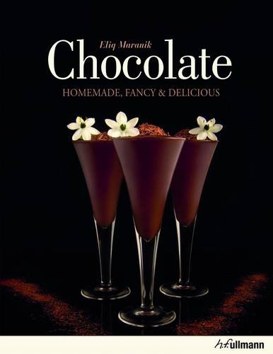 9783848003839: Chocolate: Homemade, Fancy and Delicious