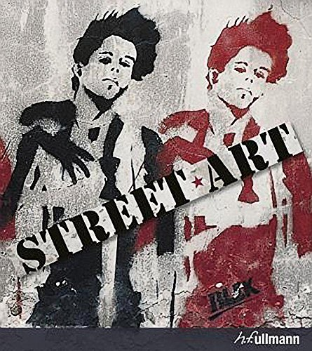 9783848003938: Street Art