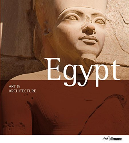 9783848003945: Art & Architecture: Egypt