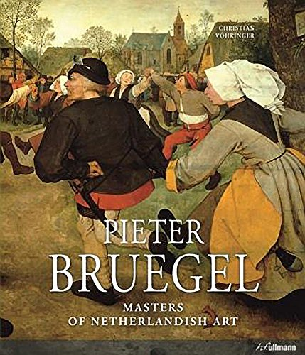 9783848004003: Masters of Art: Bruegelpieter Bruegel (Masters of Netherlandish Art)