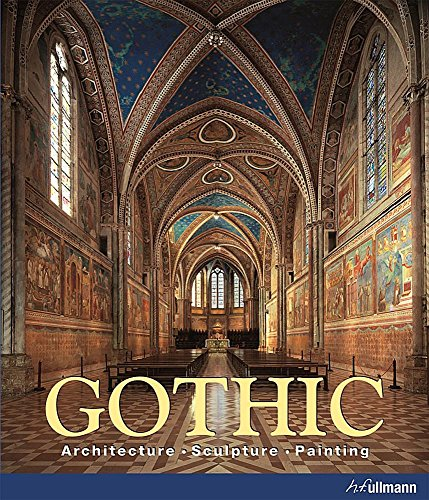 9783848004027: Gothic (The Essence of Culture)