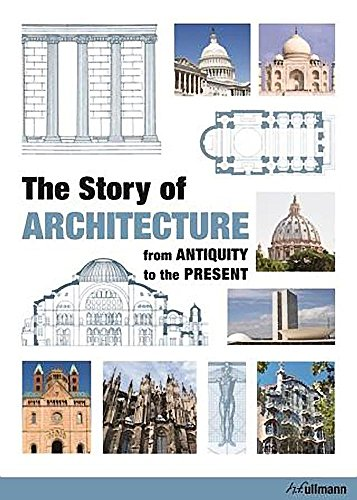 Story of Architecture (Compact Knowledge): Gympel, Jan