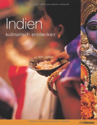 9783848004201: Kulinarisch entdecken: Indien