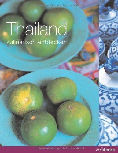 9783848004218: Kulinarisch entdecken: Thailand