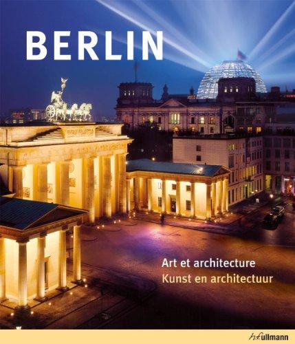 9783848004263: Berlin : Art et architecture