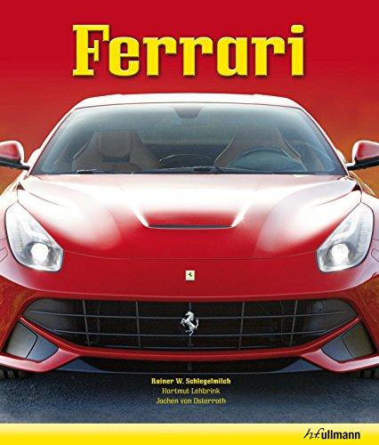 9783848004379: Ferrari