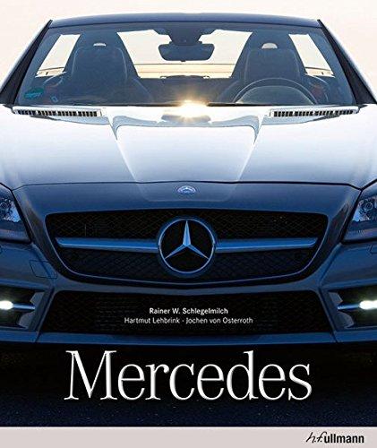 Mercedes: Hartmut Lehbrink;Jochen von