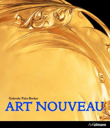 9783848004454: L'Art nouveau