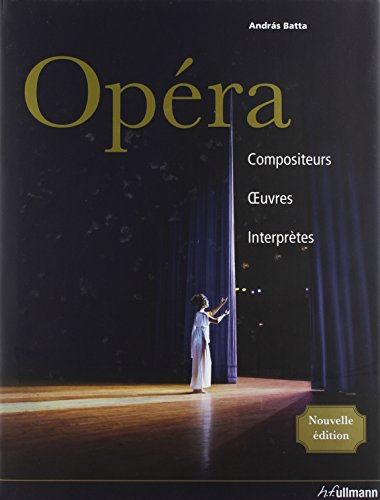 9783848004515: Opéra : Compositeurs, oeuvres, interprètes